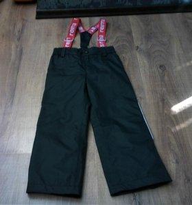 Reima TEC Брюки (штаны) Не промокаемые Новые