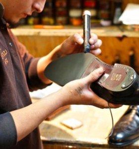 Мастер по ремонту обуви