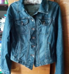 Куртка и пальто на 42 размер