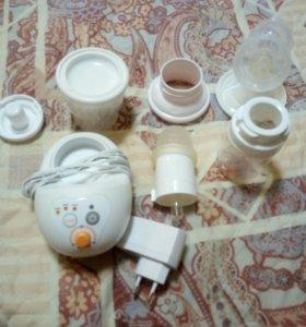 Электрический молокоотсос
