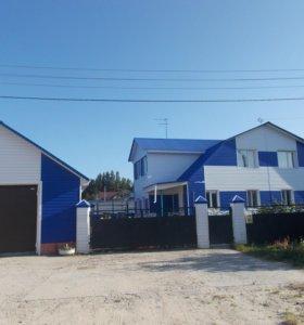 Дом, 188 м²