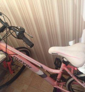 Продам подростковый спортивный велосипед