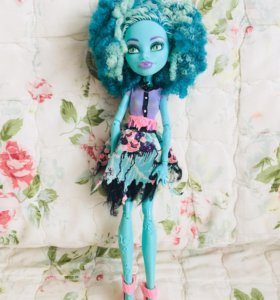 Кукла «monster high»