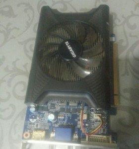 Продам Видеокарту GT220 1gb