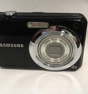 Компактный фотоаппарат Samsung ES9