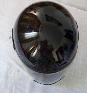 Шлем новый , р. М57-58см.