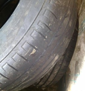 Шины Bridgestone Dueler 235/65/R17
