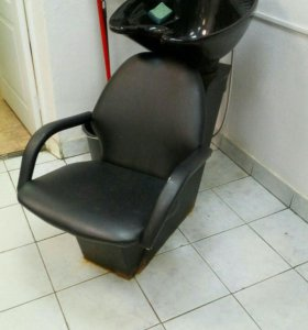 Раковина парикмахерская