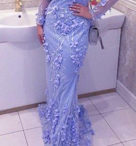 Платье  рыбка👗Alchera.