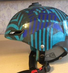 Шлем сноубордический