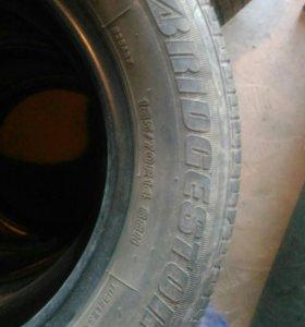 Комплект резины Bridgestone 185/70 R14