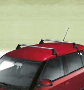 багажник на крышу chevrolet cruze казани