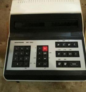 Калькулятор МС 1103.