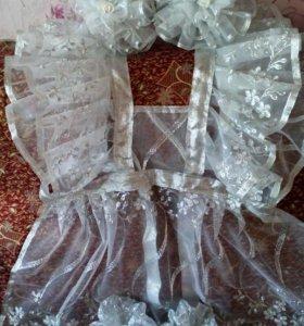 Продаю набор для школьницы принцессы в единственно