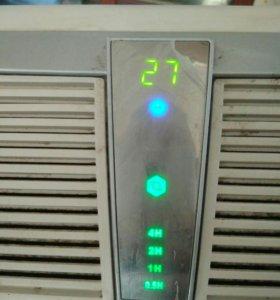 Термовентилятор