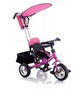 Трёхколёсный велосипед Jetem Lexus trike