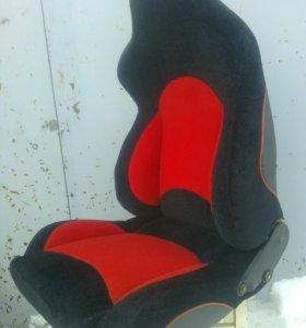 Продам сидения на Ваз 21010