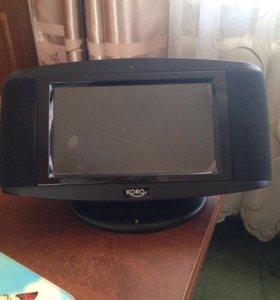 Веб Медиа Плеер XORO model HMT 380