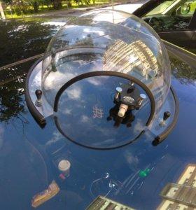 Ремонт сколов и трещин лобового стекла автомобиля