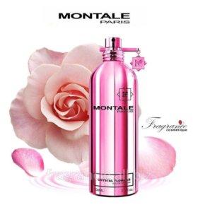 Новые Montale Crystals Flowers 100 ml