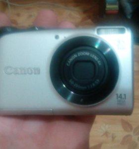 Продам камеру Canon