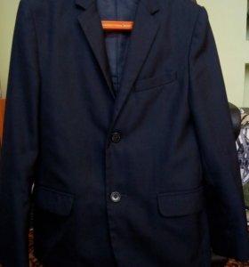 Оригинальный пиджак Chessford