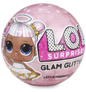 Куколки lol sweet box
