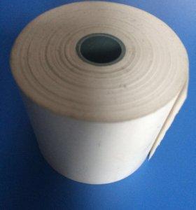 Чековая лента 44 мм
