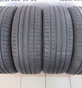 Шины б/у 225 45 19 Pirelli r19
