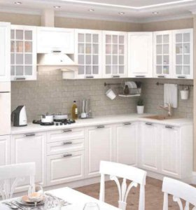 Угловая кухня -07