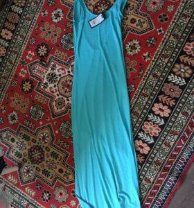 Новое!Платье трикотажное incity, 42-44