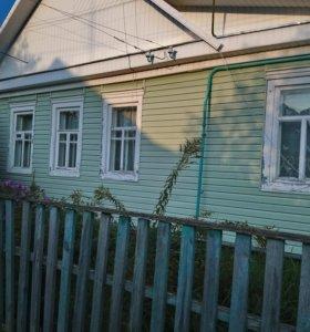Дом, 82 м²