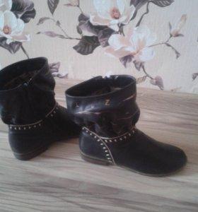 Обувь 36размер