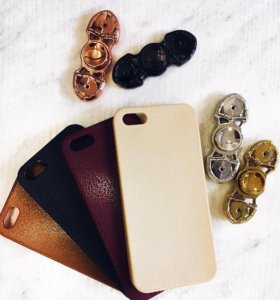 Чехлы (накладки) на IPhone 5/5s/SE