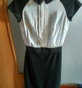 Шикарное 👗 платье42р
