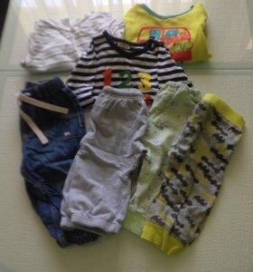Кофточки и штанишки