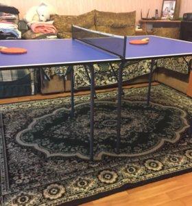 Теннисный стол «Start Line»