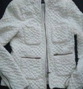 Фирменный пиджак!ZARA
