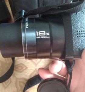 Фотоаппарат FUJIFILM торг