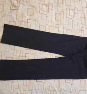 Брюки под джинсы