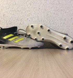Бутсы adidas nemeses