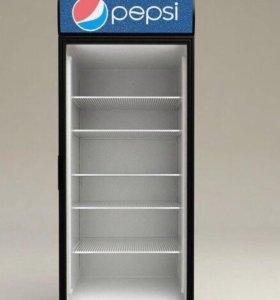 Вертикальный холодилник, вертикальный холодильная.