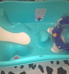 Ванна OK Baby Onda Evolution