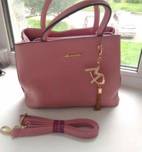Продам новую женскую сумочку