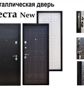 Лучшая входная дверь ВЕСТА!!!!!