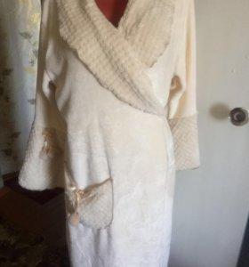 Домашний халат Новое