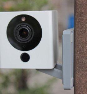 Камера наблюдния xiaomi