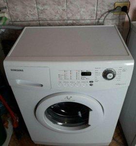 Стиральная машина автомат, SAMSUNG-4.5кг. гарантия