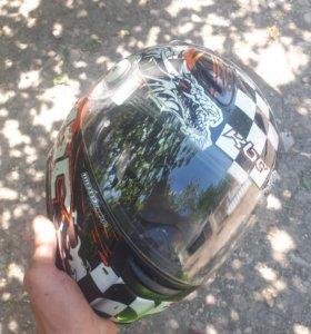 Шлем kbc