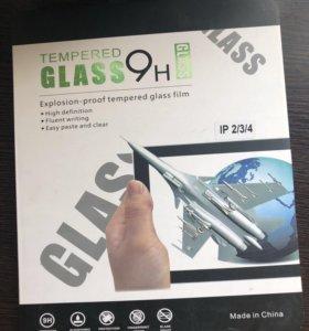 Защитное стекло на iPad 2,3,4